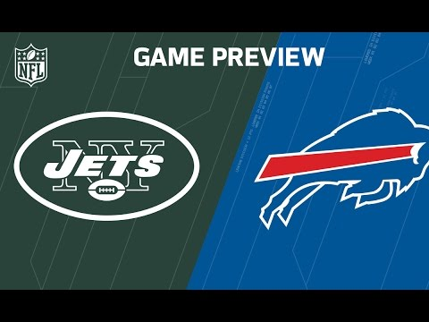 Jets vs. Bills (Week 2 Preview) | Thursday Night Football | Around the NFL Podcast