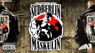 FRANK WHITE & GODSILLA - SCHLAFLOS FEAT. SIDO & OZAN - SÜDBERLIN MASKULIN PE - ALBUM - TRACK 15