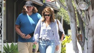 Katherine Schwarzenegger Bonds With Mom Maria Shriver And Brother Christopher