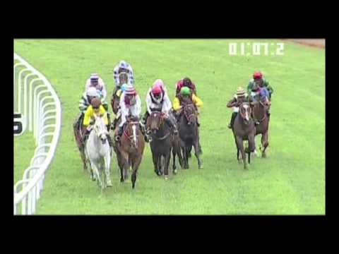 Durban July Races / St. Ledger / Interview with Mr. Rashid Byramji