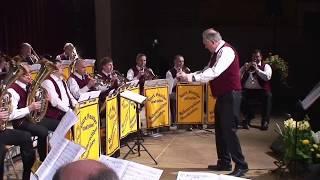 Böhmisch klingt`s am schönsten, Polka von Kurt Pascher