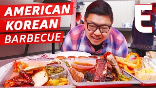 Gochujang Ribs and Miso Brisket Are a New Addition to Traditional American Barbecue — K-Town