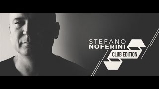 Club Edition 418 (With Stefano Noferini) 29.09.2020