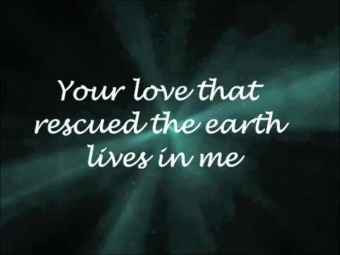 You Are Here (The Same Power) Refrain by Hillsong with Lyrics