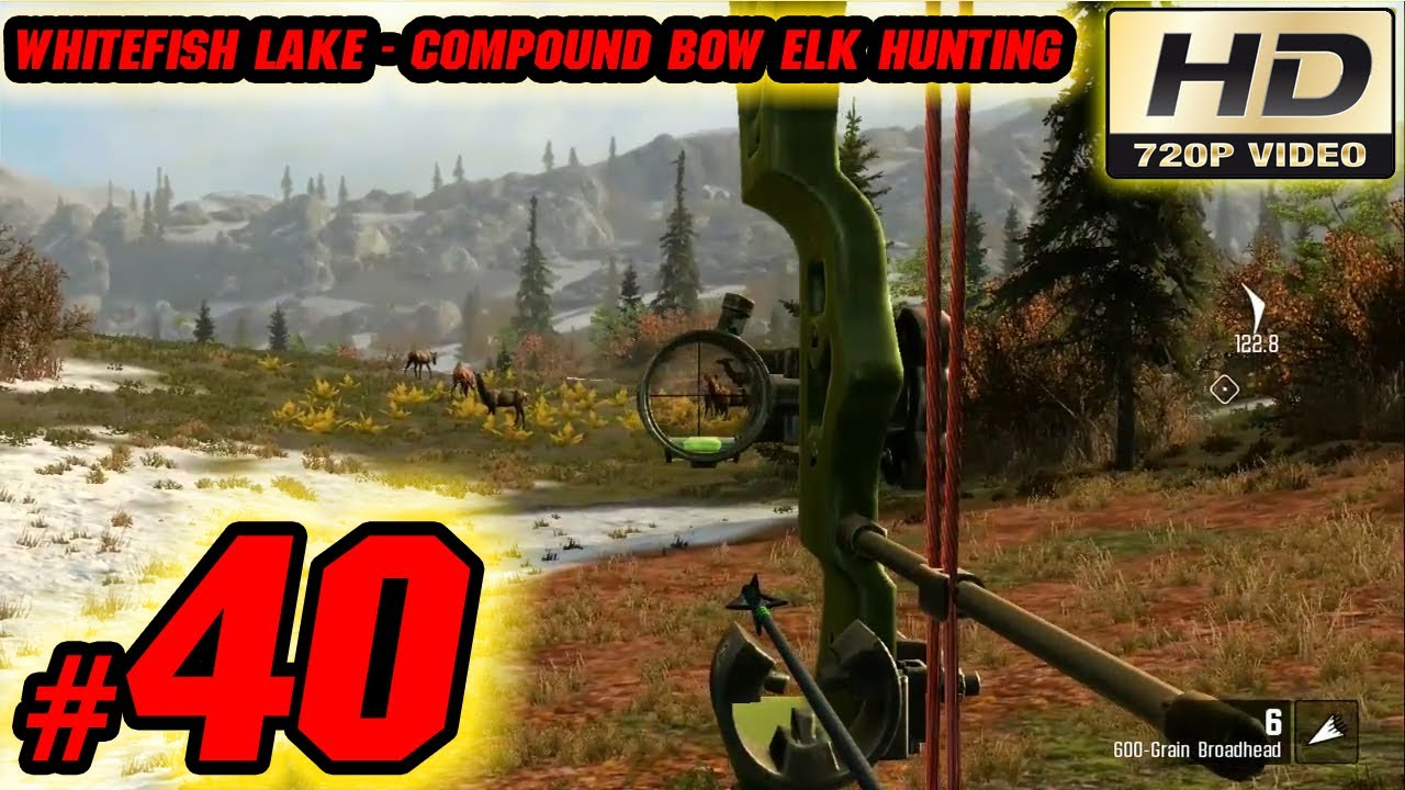 Cabela 39 S Big Game Hunter Pro Hunts Playthrough Part 40