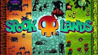 Spooklands (Android | iOS) • trailer HD | yourapps.info thumbnail