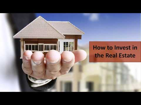 How to Invest in the Real Estate | Brett Marks Gold Coast