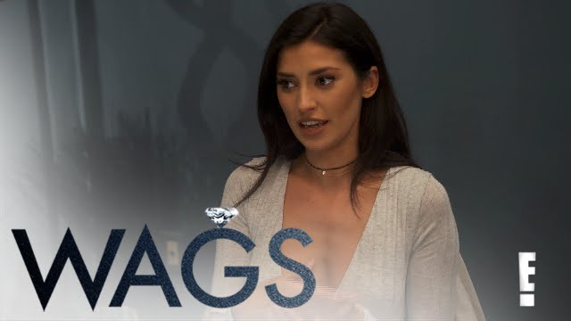 Download WAGS | Larry's Ex Makes Things Awkward for Nicole | E!
