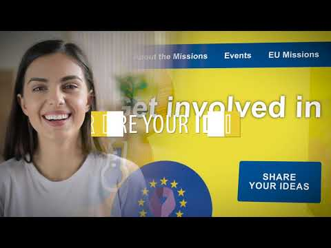 Get involved in EU missions
