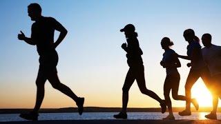 Техника бега на средние дистанции, упражнения