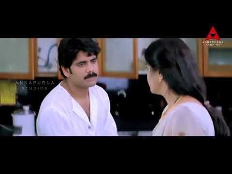 Manmadhudu best scene