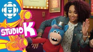 Very Gary Minute: Tap Dancing | CBC Kids thumbnail