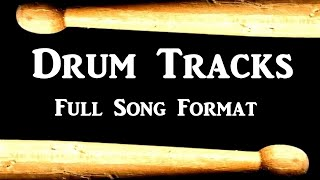 Drum Beat 90 BPM Bass Guitar Backing Practice Track Free MP3 Drum Tracks