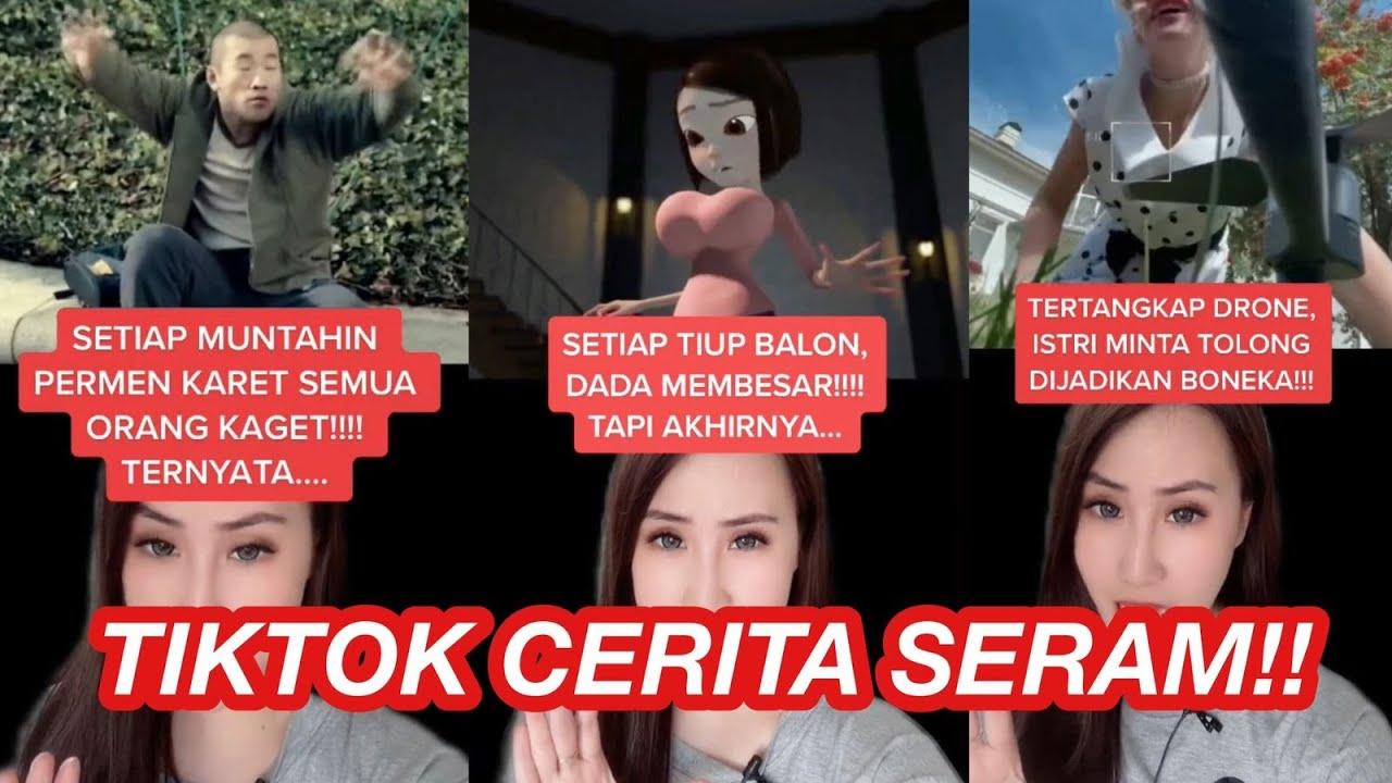 Download KUMPULAN TIKTOK TERSERU DAN TERSERAM CHERYL ANTOINETTE!! TERBARU