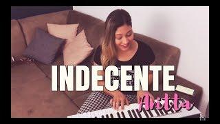 Indecente - Anitta (Wynnie Nogueira Cover)