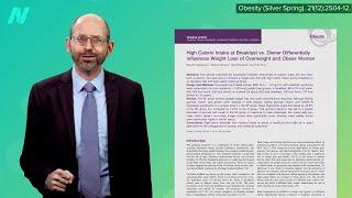 Chronobiologie – jak cirkadiánní rytmy mohou ovládat váhu a zdraví