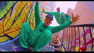 Aer - Whatever We Want [Official Music Video]