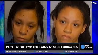 Police arrest twisted teens for mother