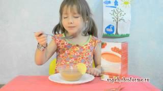 Суп для похудения: томатный суп Орифлейм