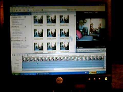 Tutorial : Reverse A Clip In Windows Movie Maker