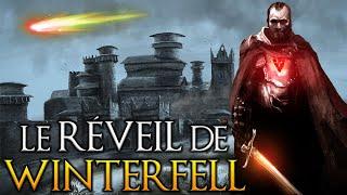 Winterfell va-t-elle se