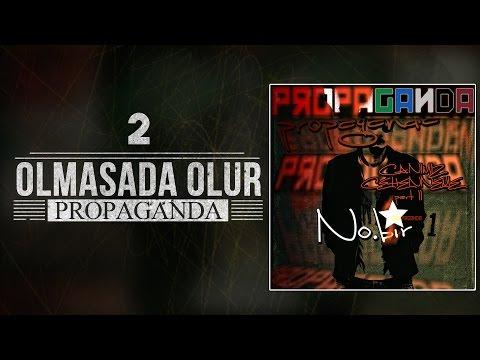 02. No.1 - Olmasada Olur (2009)