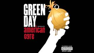 Wake Me Up When All Star Ends - Green Day vs Smash Mouth Mashup