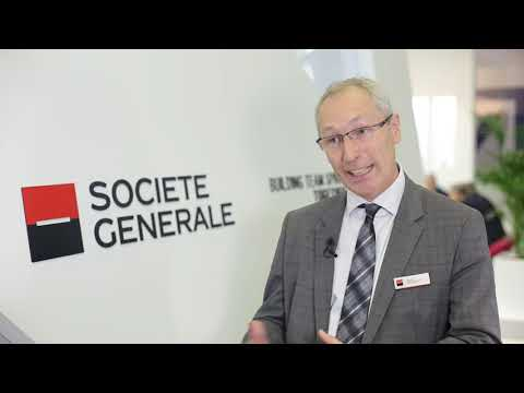 Finextra interviews Societe Generale: Speed, safety and transparency drive innovation