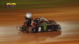 Go Cart Racing  | CLONE 340 | Sept 9 , 2016