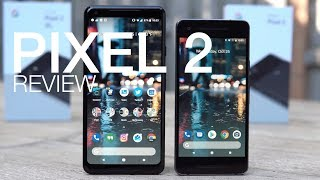 Pixel 2 & Pixel 2 XL REVIEW!