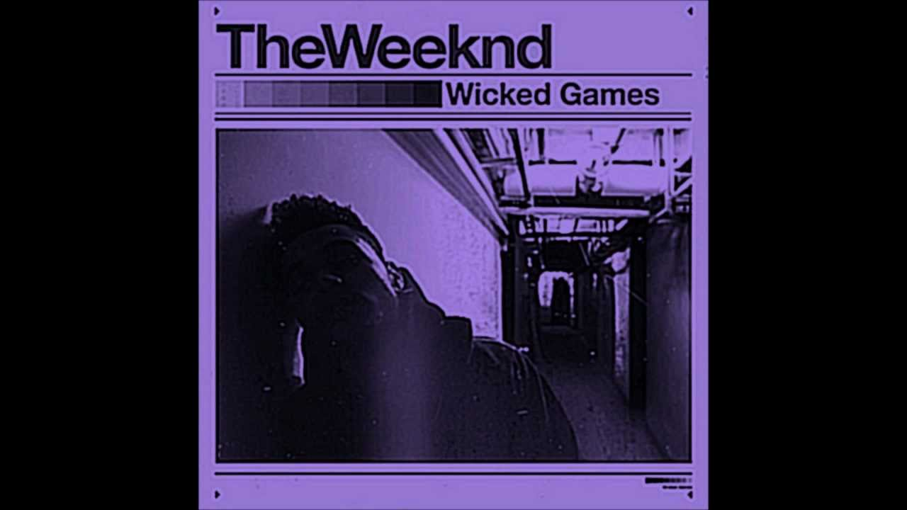 thursday mixtape the weeknd - 1280×720