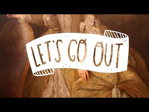 Let's go out! Gemaldegalerie Berlin ~ Frannerd