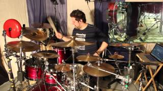 Nero - Promises (HD Drum Cover - Studio Quality!) Gramophone Cover