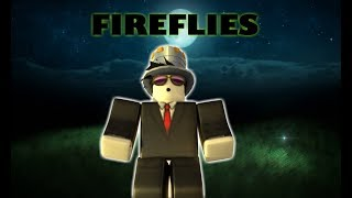 Owl City - Fireflies (Roblox Fans/Friends Music Video)