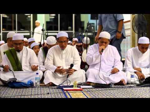 Ahbabul Habib: Alfasolallah