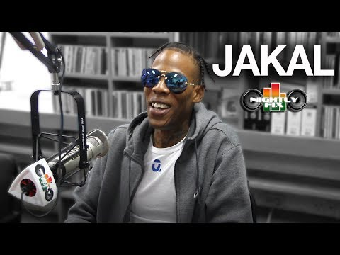 Jakal talks being a deportee while trying to make it as rapper in JA
