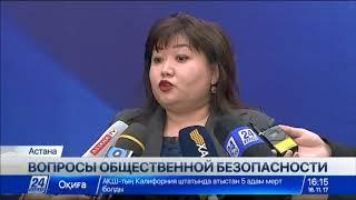Больше тысячи киберпреступлений зарегистрировали с начала года в Казахстане