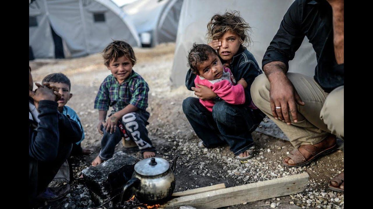 Sığınmacılara AB'de 5 yıl oturma izni