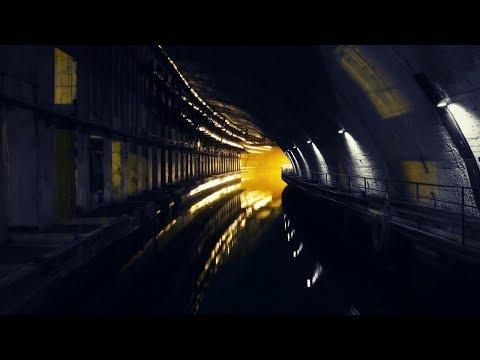 10 Secret Submarine Bases Hidden in Plain Sight