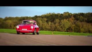 1963 Porsche 356 Carrera 2 GT