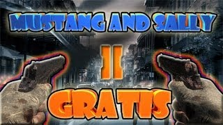 Truco Zombis Black Ops 2 Die Rise - Mustang And Sally gratis - Pack A Punch Gratis