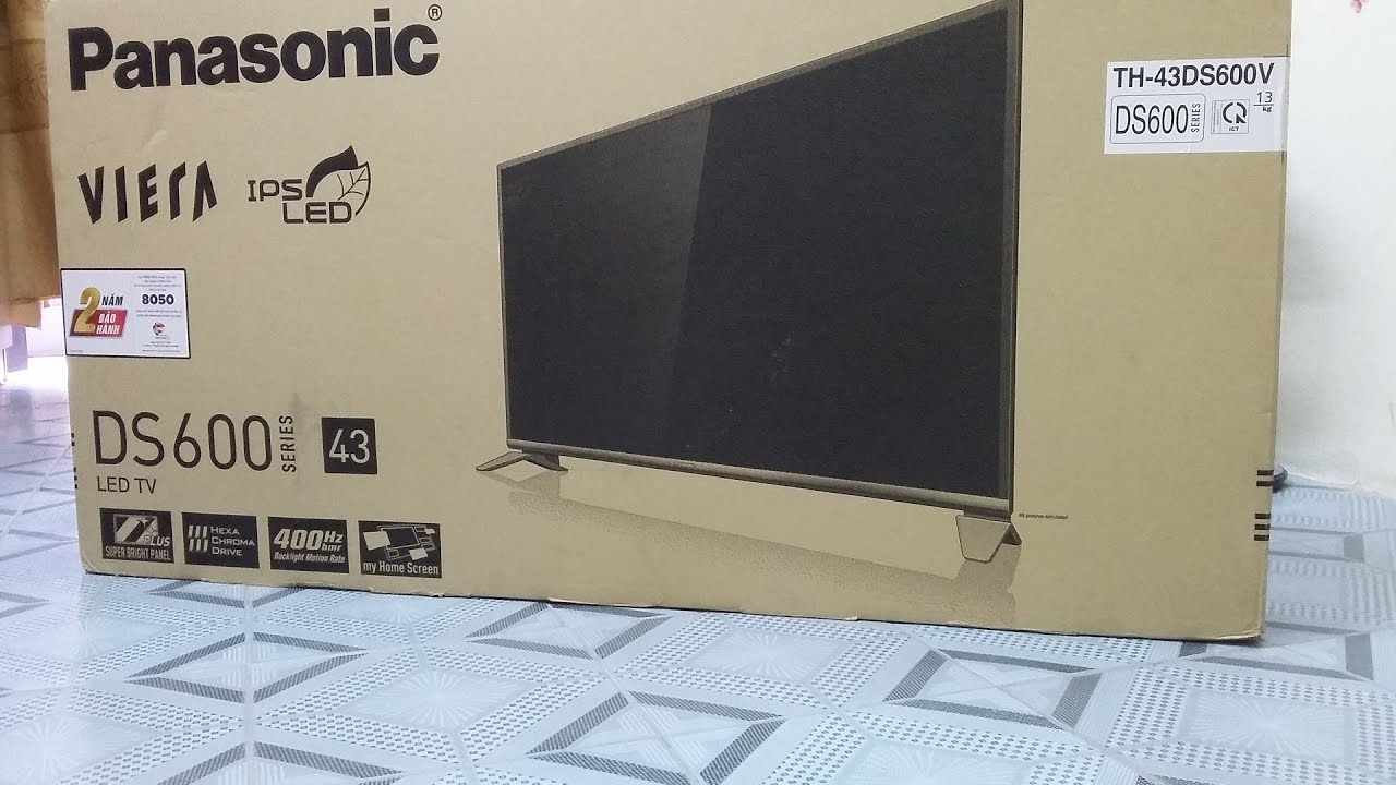 Panasonic Viera TH-L32E5V TV Drivers for Windows 10