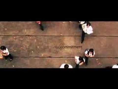 Xavier University - Ateneo de Cagayan teaser: Final Cut