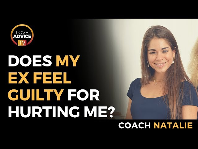 Does My Ex Feel Guilty For Hurting Me? | THREE Clear SIGNS They Feel Guilty