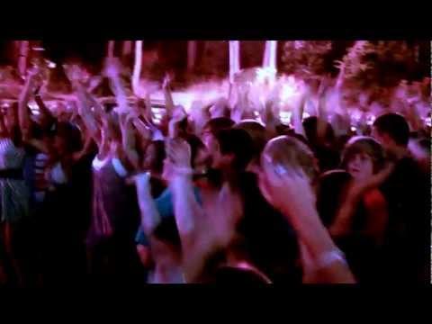 Maremoto Dance Party 2011 - die coolste Disco in Lignano!