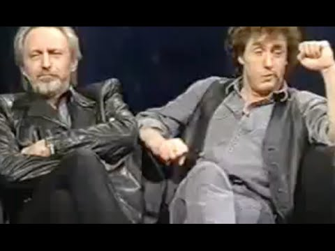 The Who Interview