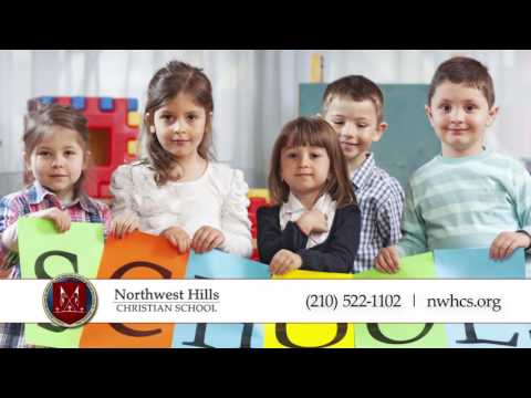 Northwest Hills Christian School | K-12 in San Antonio