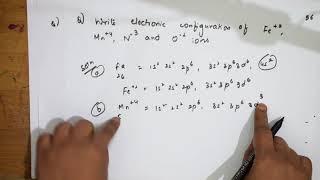 9- Last part of Bahadur chemistry  cbse grade 11chemistry JEE NEET