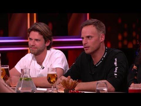 Hoe werkt 'Jachtseizoen' van StukTV? - RTL LATE NIGHT MET TWAN HUYS