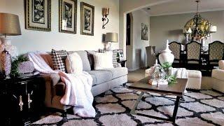Living Room Tour & Refresh